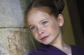 Фото дівчаток, які померли від анорексії Ізабель Каро