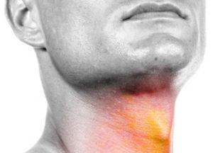 Хвороби горла і гортані: види, симптоми, лікування