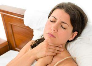 Що потрібно робити, якщо у вас дере в горлі: препарати і методи лікування