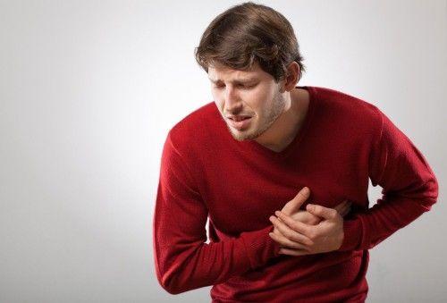 Діагностика та лікування інфаркту задньої стінки серця