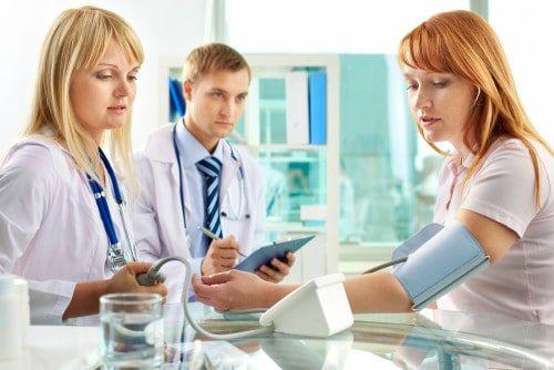 Діагностика і лікування всд за змішаним типом
