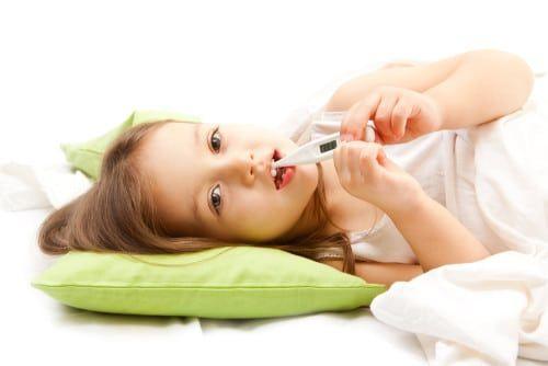 Діагностика і лікування всд у дітей