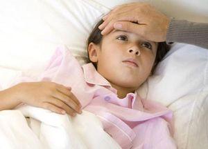 Діагностика і симптоми гаймориту у дітей