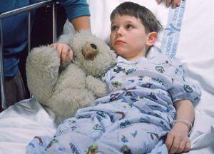 яке лікування гаймориту у дітей