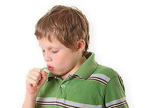 Діагностика і симптоми кашлюку у дітей