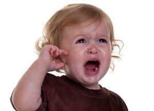 Гнійний отит у дитини: лікування, симптоми, діагностика
