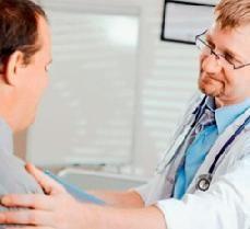 хронічний простатит