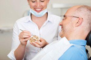 Параметри вибору імплантів зубів