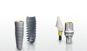 Характерні якості Шведських імплантів Astra Tech