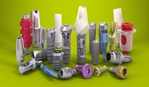 Переваги імплантів зубів Straumann