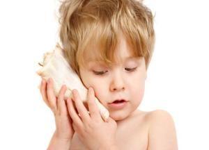 Як і де перевірити слух у немовля - корисні поради