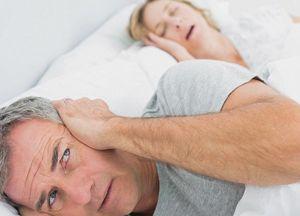 Як позбавитися від хропіння жінці: рекомендації жінкам по усуненню хропіння уві сні