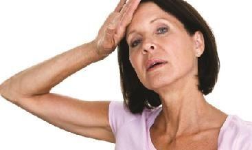 симптоми при клімаксі