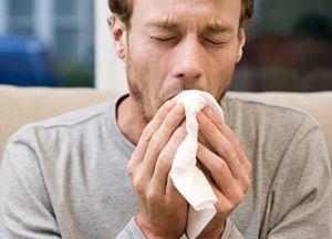 Кашель з кров`ю при застуді та інших хворобах