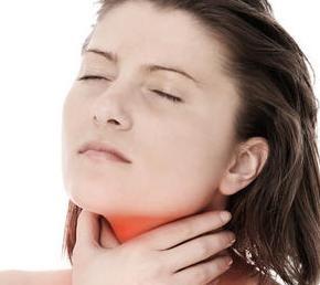 Ком в горлі - причини і діагностика проблеми