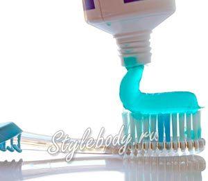 Критерії вибору зубної пасти