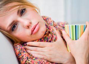 Методи лікування фарингіту у дорослих