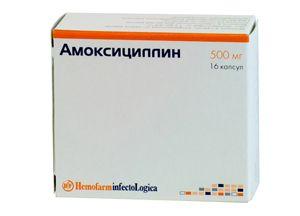 Перевірений антибіотик при фарингіті