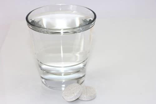 Основні препарати, що містять калій
