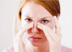 Набряк носа без нежитю: причини, лікування у дітей та дорослих