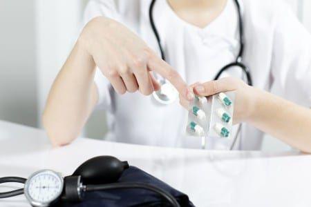 Препарати для лікування і профілактики аритмії