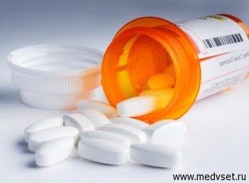 Препарати для зниження холестерину в крові