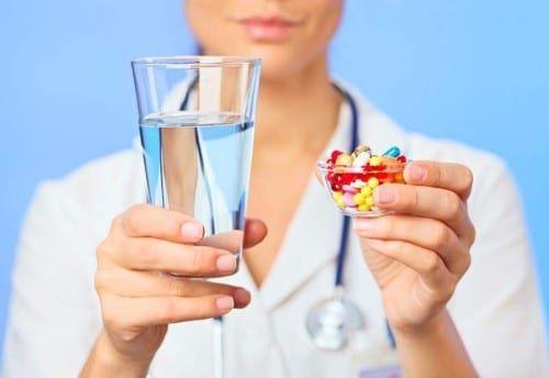 препарати для зниження пульсу
