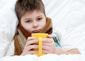 Ознаки, причини і лікування хронічного тонзиліту у дитини