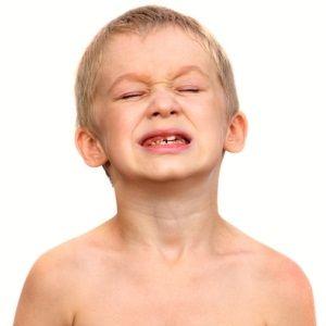 Психологічний запор у дитини, що робити і що не робити - відео