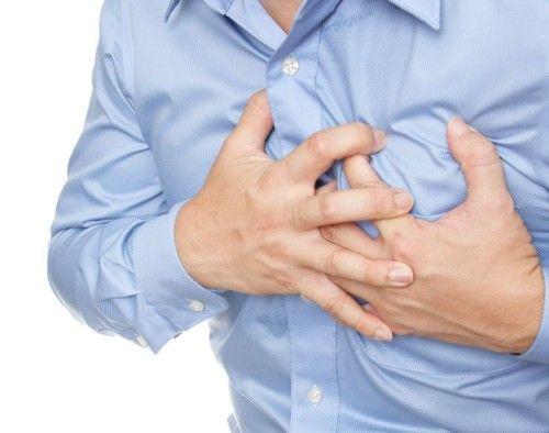 Симптоми, діагностика та лікування гіпоксії міокарда