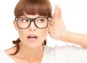 Хронічна нейросенсорна туговухість: лікування народними засобами і препаратами