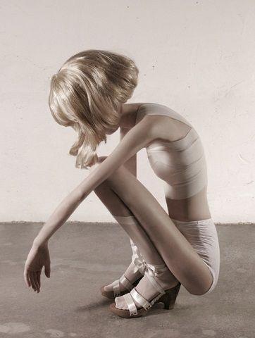 Таблетки, що викликають анорексію, або
