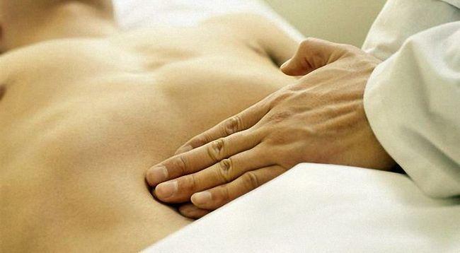Важкість у шлунку після їжі