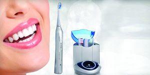 Ультразвукова щітка для зубів: характеристики кращих моделей