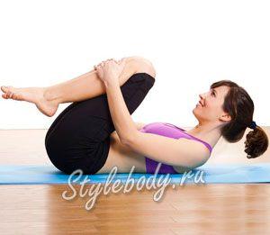 Вправи при сколіозі для зміцнення м`язів спини