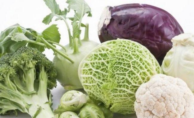 Шкода і користь капусти: рак від капусти?