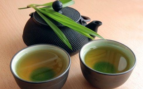 Зелений чай з молоком для схуднення? Відгуки читачів і коментар лікаря