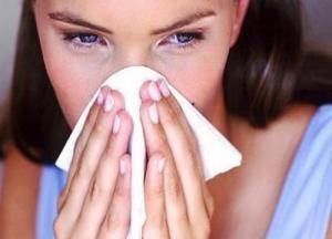 Смердючий нежить - озена, симптоми і лікування антибіотиками