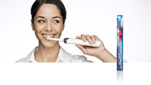 Зубні щітки кричав би: огляд і опис насадок для щіток oral - b